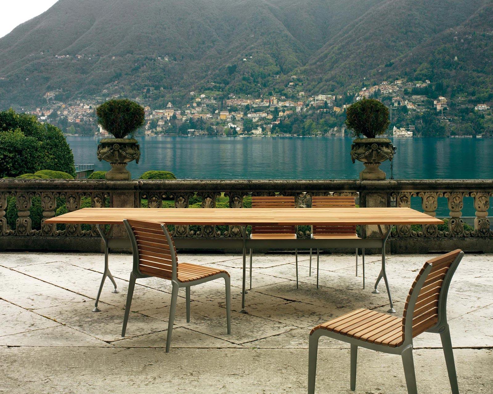 Mobili spazio ambiente sa locarno for Outdoor mobili