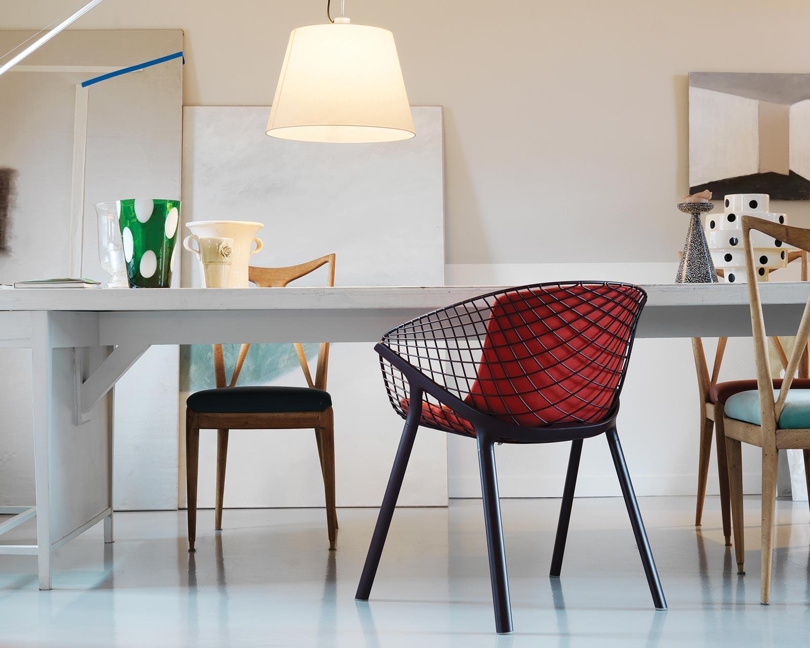 Sedie e sgabelli spazio ambiente sa locarno for Sedie e sgabelli