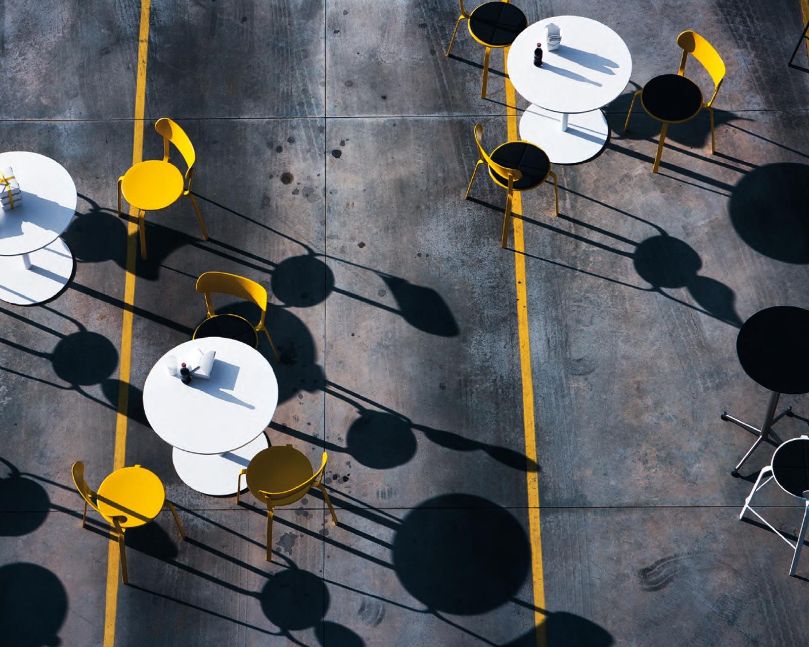 Tavoli e tavolini - Spazio Ambiente SA - Locarno